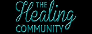 The Healing Community Logo
