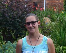 Jackie d'Unienville Energy Healer